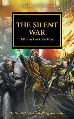 The Silent War - The Horus Heresy 37 (Paperback)