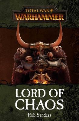 Total War: Lord Of Chaos - Warhammer - Total War (Paperback)