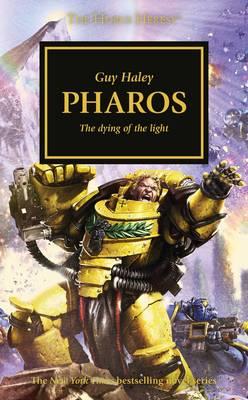 Pharos - The Horus Heresy 34 (Paperback)
