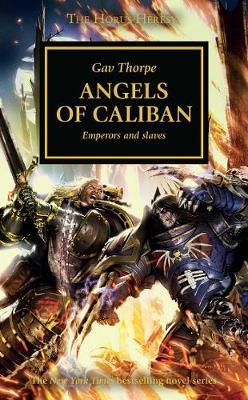 Angels of Caliban - The Horus Heresy 38 (Paperback)