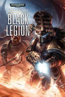 Black Legion - The Black Legion 2 (Hardback)