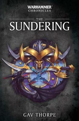 The Sundering - Warhammer Chronicles 4 (Paperback)