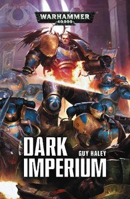 Dark Imperium - Dark Imperium 1 (Paperback)