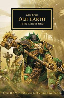 Old Earth - The Horus Heresy 47 (Paperback)