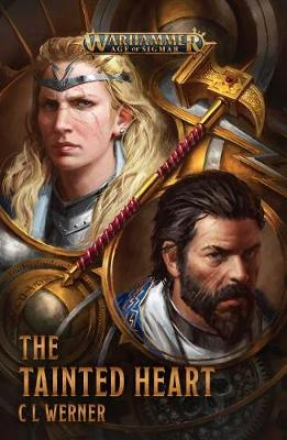 The Tainted Heart - Warhammer: Age of Sigmar (Paperback)