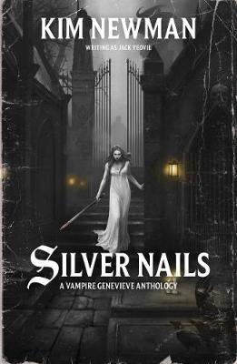 Silver Nails - Warhammer Horror (Paperback)