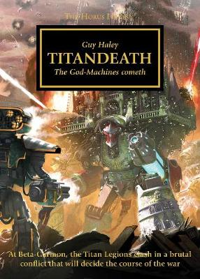The Horus Heresy: Titandeath (Book 53) (Paperback)