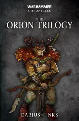 The Orion Trilogy - Warhammer Chronicles (Paperback)