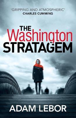 The Washington Stratagem - Yael Azoulay 2 (Paperback)