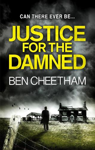 Justice for the Damned: What if they said your life was worth nothing? A serial killer thriller that pulls no punches - The Missing Ones 2 (Paperback)