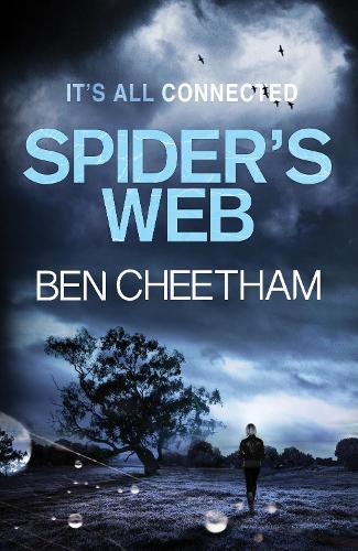 Spider's Web - The Missing Ones 3 (Hardback)