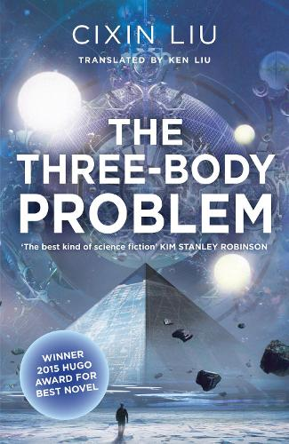 The Three-Body Problem - The Three-Body Problem 1 (Paperback)