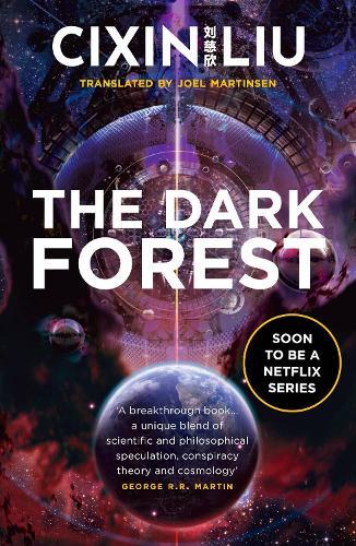 The Dark Forest (Paperback)