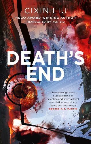 Death's End (Hardback)