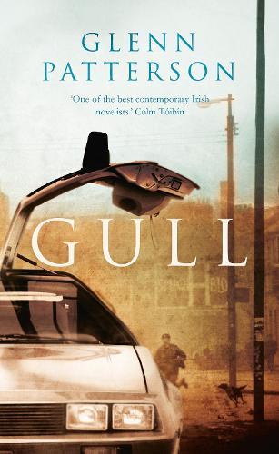 Gull (Hardback)