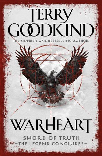terry goodkind the third kingdom free pdf