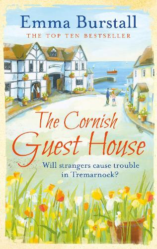 The Cornish Guest House - Tremarnock 2 (Paperback)