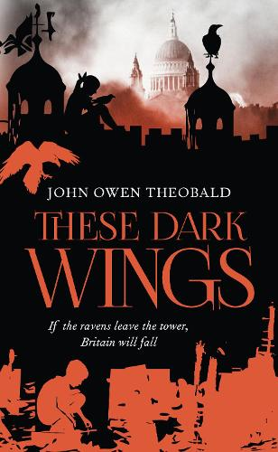These Dark Wings (Hardback)