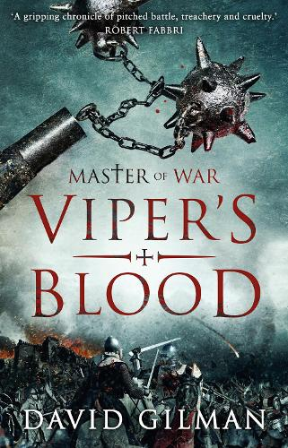 Viper's Blood (Paperback)
