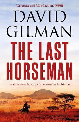 The Last Horseman (Paperback)