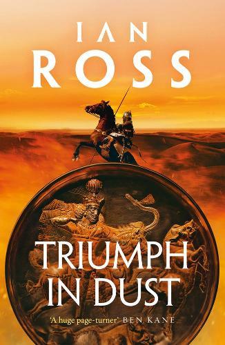 Triumph in Dust - Twilight of Empire 6 (Paperback)