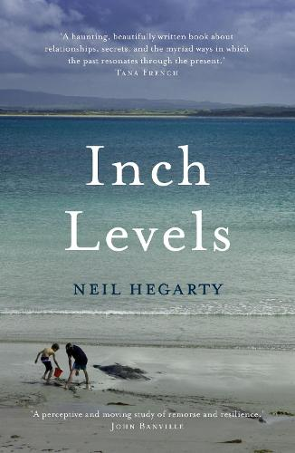 Inch Levels (Paperback)