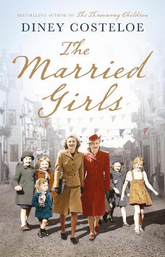 The Married Girls (Hardback)