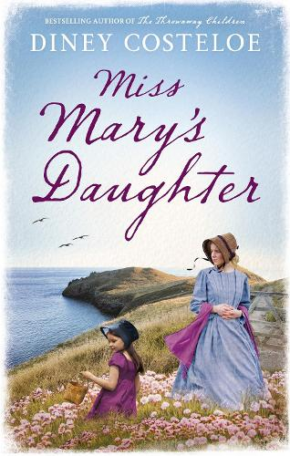 Miss Mary's Daughter (Hardback)