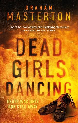 Dead Girls Dancing - Katie Maguire 8 (Hardback)