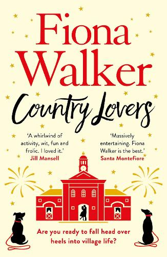 Country Lovers (Paperback)