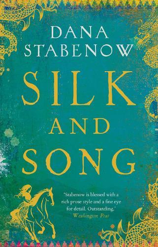 Silk and Song (Hardback)