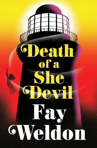 Death of a She Devil (Hardback)