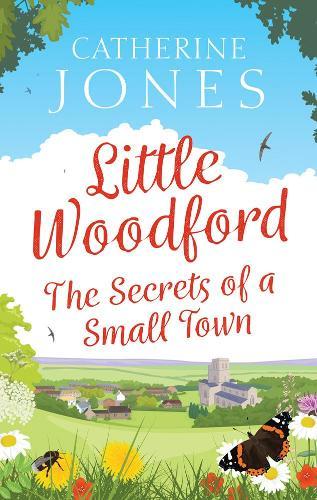Little Woodford: An unputdownable feel-good read! - Little Woodford 1 (Hardback)