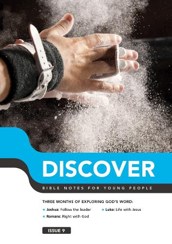 Discover: Book 9 (Paperback)