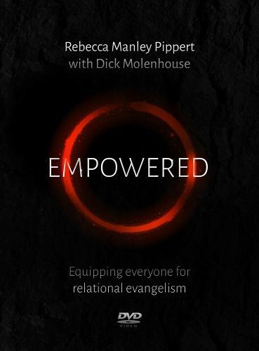 Empowered DVD (DVD video)