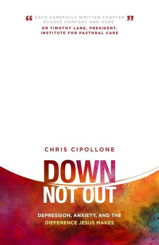 Down, Not Out (Paperback)