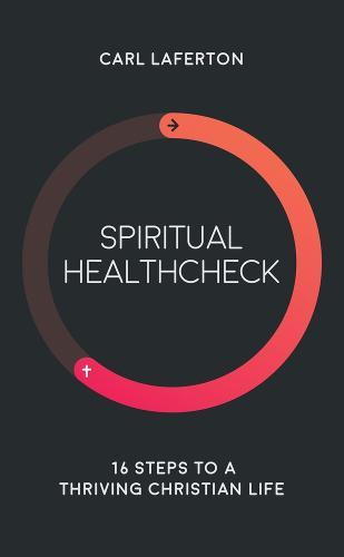 Spiritual Healthcheck (Paperback)