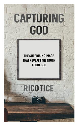Capturing God (Paperback)