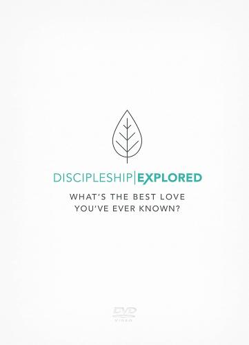 Discipleship Explored DVD (DVD video)