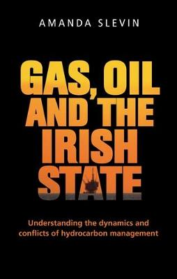 Gas, Oil and the Irish State: Understanding the Dynamics and Conflicts of Hydrocarbon Management (Hardback)