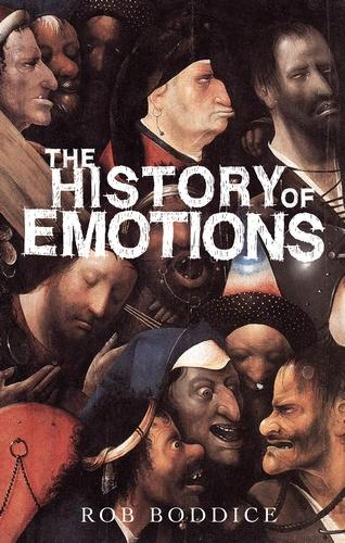The History of Emotions - Historical Approaches (Paperback)