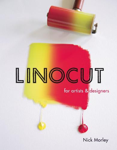 Linocut for Artists and Designers (Paperback)
