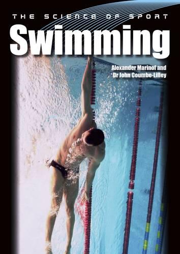 The Science of Sport: Swimming (Paperback)