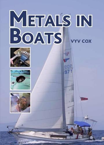 Metals in Boats (Hardback)