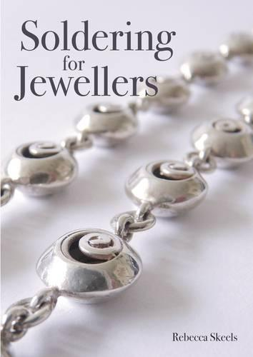 Soldering for Jewellers (Paperback)