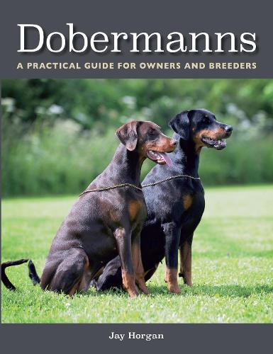 Dobermanns: A Practical Guide for Owners and Breeders (Paperback)