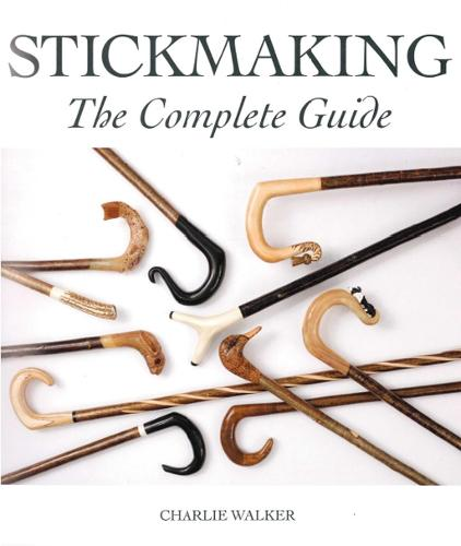 Stickmaking: The Complete Guide (Paperback)