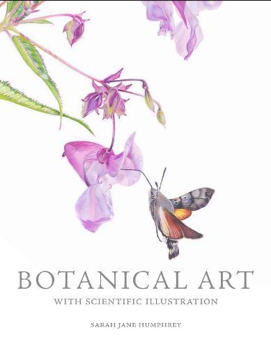Botanical Art with Scientific Illustration (Paperback)