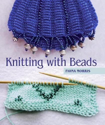 Knitting with Beads (Hardback)