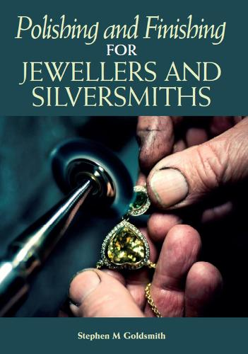 Polishing and Finishing for Jewellers and Silversmiths (Paperback)